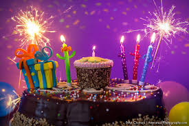 Candle s Birthday