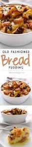 Bobby Flay Pumpkin Bread Pudding by Check Out Old Fashioned Bread Pudding It U0027s So Easy To Make