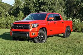 100 Toyota Truck Models Tundra Lands In The Cross Hairs Overhaul Imminent Top Speed