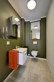 flachdachhaus kubos 1 2000 latexfarbe badezimmerideen