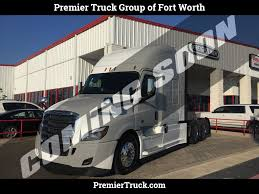 100 Semi Truck Transmission 2020 New Freightliner New Cascadia Sleeper At Premier Group