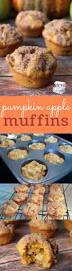 Bisquick Pumpkin Pecan Waffles by Pumpkin Apple Muffins Recipe Easy Fall Desserts Muffin