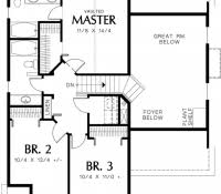 American Foursquare Floor Plans Modern by American Foursquare House Floor Plans 17 Best Images About Four