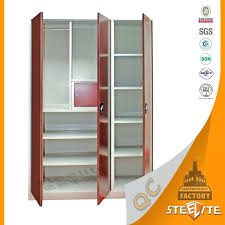 wardrobes simple design 2 door steel wardrobe cabinet clothes