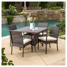 Martha Stewart Patio Table Replacement Glass by Patio Dining Sets Target