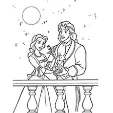The Belle And Prince