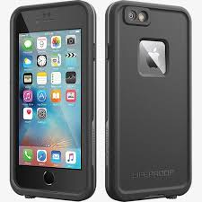 LifeProof FRĒ Case for iPhone 6 Plus 6s Plus Verizon Wireless