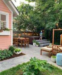 100 Beach House Landscaping The Backyard Makeover Its A Biggie Young