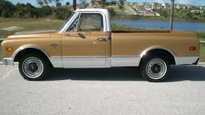 1968 Chevrolet Pickup | W236 | Kissimmee 2012 Autolirate 1968 Chevrolet K10 Truck Chevy Short Wide Pickup Restoration Call For Price Or Questions C10 Work Smart And Let The Aftermarket Simplify Sale Classiccarscom Cc1026788 Pickup Item Ca9023 Sold July 1 12ton Connors Motorcar Company Truck Has Remained In The Family Classic Trucks Only American Eagle Wheels Photo Ideas Beginners