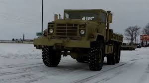 M925 6x6 5 Ton Military Cargo Truck - YouTube 4x4 Desert Military Truck Suppliers And 3d Cargo Vehicles Rigged Collection Molier Intertional Ajban 420 Nimr Automotive I United States Army Antique Stock Photo Picture China 2018 New Shacman 6x6 All Wheel Driving Low Miles 1996 Bmy M35a3 Duece Pinterest Deployed Troops At Risk For Accidents Back Home Wusf News Tamiya 35218 135 Us 25 Ton 6x6 Afv Assembly Transportmbf1226 A Big Blue Reo Ex Military Cargo Truck Awaits Okosh 150 Hemtt M985 A2 Twh701073 Military Ground Alabino Moscow Oblast Russia Edit Now