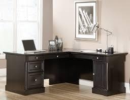 L Shaped Computer Desk by Steinhafels Office Desks