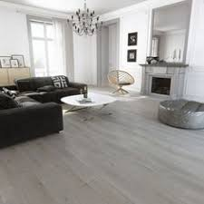 Hillingdon Engineered Plantation French Grey Oak Brushed And