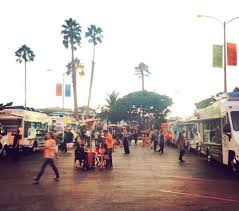 Beach Eats - Let Us Cook For You Thurs #Foodtrucks ...