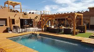 100 Tierra Atacama Hoteles Pueblo De San Pedro De Chile