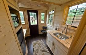 100 Tiny House On Wheels Interior S Homes To Make A Big