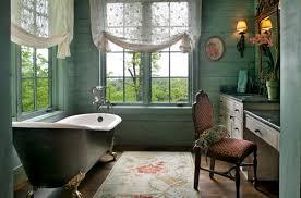 ein badezimmer im style countess