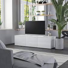 grau unfadememory tv schrank fernsehschrank spanplatte