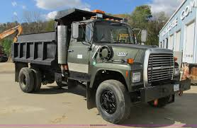 1987 Ford L8000 Dump Truck | Item I4121 | SOLD! November 20 ... Deanco Auctions 1997 Ford L8000 Single Axle Dump Truck For Sale By Arthur Trovei Morin Sanitation Loadmaster Rel Owned Mor Flickr 1995 10 Wheeler Auction Municibid Wiring Schematic Trusted Diagram Salvage Heavy Duty Trucks Tpi Single Axle Dump Truck Coquimbo Chile November 19 2015 At In Iowa For Sale Used On Buyllsearch News 1989 Ford Item 5432 First Drive All 1987 Photo 8 L Series Wikipedia