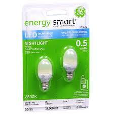 ge energy smart light bulbs 0 5 watt nightlight walgreens
