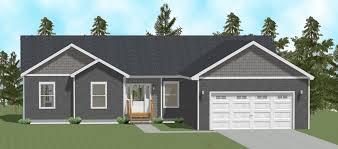 North Country Homes Modular Homes Northern Michigan