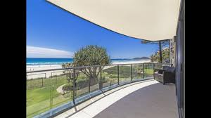 100 Absolute Beach Front Palm Fully Furnished