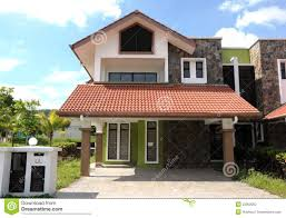 100 What Is Detached House Semi Stock Photo Image Of Front Building