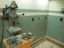 Floor Mount Drill Press by Show Us Your Cool