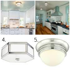 marvelous large flush mount kitchen lighting lovely ceiling lights