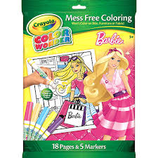 Crayola Color Wonder Mess Free Coloring Set