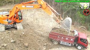 Excavator Doosan DX225LCA Loading Toyota Dyna Dump Truck - YouTube Dump Truck Collides With Pickup In Union County Wbns10tv Diadon Enterprises This Kenworth Big Rig Is Actually A Toyota And Chiang Mai Thailand October 6 2017 Private Dyna Blog Link Stuckintime Flickr Radio Flyer Print Advert By Fcb Truck Ads Of The World Tunas Toyota Dyna 1945 Chevrolet T1051 Louisville 2016 Dodge Ram New 2019 Volvo Luxury Toyota Elegant Pickup Trucks For Mytoycars Tomica Hino Dump Truck For Sale 12137
