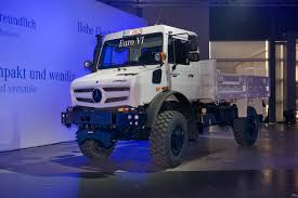 Mercedes-Benz Unimog Photo Gallery - Autoblog Used Mercedesbenz Unimogu1400 Utility Tool Carriers Year 1998 Tree Surgery Atkinson Vos Moscow Sep 5 2017 View On New Service Truck Unimog Whatley Cos Proves That Three Into One Does Buy This Exluftwaffe 1975 Stock Photos Images Alamy New Mercedes Ready To Run Over Everything Motor Trend Unimogu1750 Work Trucks Municipal 1991 Camper West County Explorers Club U3000 U4000 U5000 Special Vehicles Extreme Off Road Compilation Youtube