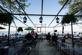 The best waterfront dining spots in Chicago