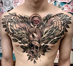 Breaking The Taboo 10 Daring Tattoo Artists From South Korea