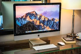 Imac Monitor Desk Mount by Apple Imac 27 Inch 2017 Release Date Price And Specs Cnet