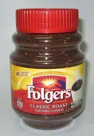 Folgers Instant Coffee Packets Nutrition Facts