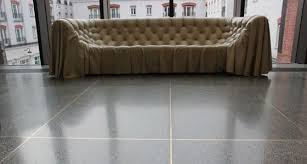 fegan terrazzo polished concrete flooring
