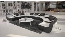 canapé d angle u canapés d angle en u design au meilleurs prix livraison gratuite