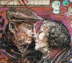 100 C215 Art Street Art By Christian Guemy In The Northern Quarter Of