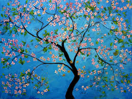 Image Of Popular Acrylic Paintings