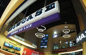 Northern Lights – Showcase Cinema de Lux Bluewater