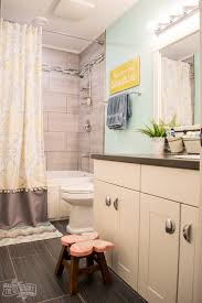 Kids Bathroom Organization Ideas + Free Printable Bathroom Art | The ... Bathroom Decorating For Kids Ideas Blue Wall Paint Mirror Easy Ways To Style And Organize The Fniture Home Elegant Large Vanity Sets Mixed With Seaside Gallery Fancy Small For Design U Awesome House Bunch Keystmartincom Kid Fantastic Cool Bathrooms Houselogic Bath Tips No Door Shower Designs Tile Classic Nice Organization Free Printable Art The Little Girl Artwork Countertop Lighting Nautical 6 Stylish Decor Ideas Kids Bathrooms Custom Basement