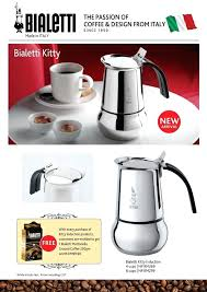 Italian Coffee Maker Brands