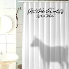 Shower Curtains Canada line
