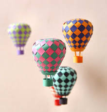 Creative Ideas For Best Out Of Waste From Balloon Lovely Mobile 001