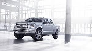100 Concept Trucks 2014 Ford Atlas Concept Automotive Ford Trucks Ford Bronco