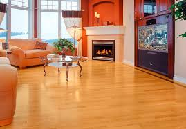 Amendoim Wood Flooring Pros And Cons by Light Wood Flooring What Color To Paint Walls Hickory Hardwood