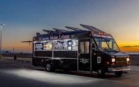 100 Food Trucks For Sale California How Two Cousins Grew Their Maine Lobster Truck Into An Empire