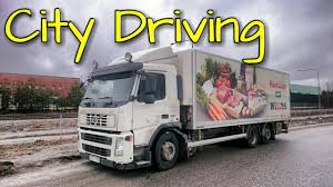 Trucking Tips & How To, City Truck Driving, Snowing - Stockholm ... Truck Driving Care Tips By Mbc Collision Trucking With A Dog What You Should Know Safe Semitrucks On Kentucky Roads The Schafer For Trip Great West Transport Supply 9 Winter Drivepfs For New Drivers Cdl Driver Off Duty And Your Five Fuelsaving Tips Truck Drivers Florida Association 10 Sharing The Road Trucks Breakaway Best Cover Letter Examples Livecareer And Information