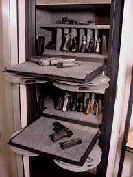 build your own hidden gun cabinet plans diy free download wood