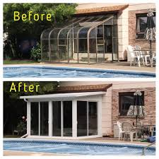 Patio Enclosures Rochester New York by Bbb Business Profile Marshall Exteriors